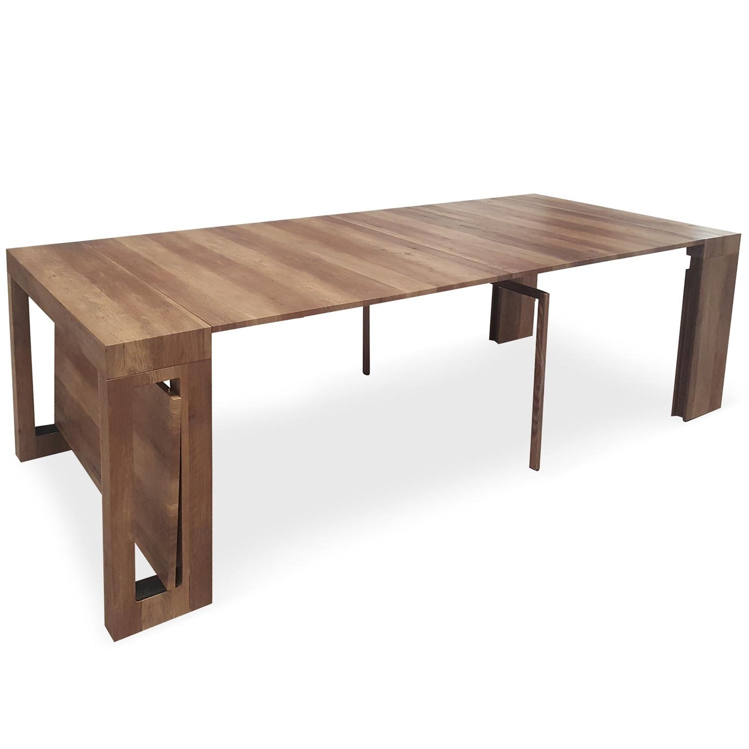 Table console extensible : pourquoi se décider pour cette table ?
